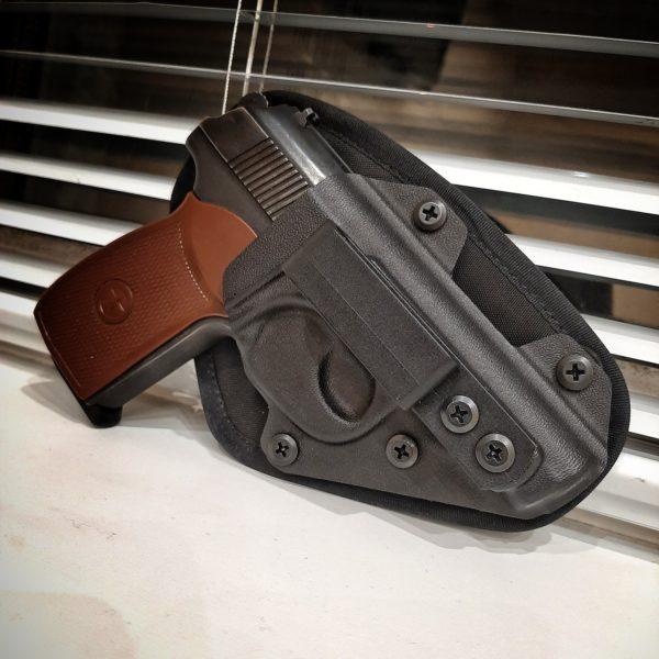 купить кобуру для пистолета